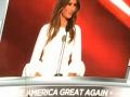 Mrs. Trump's Speech