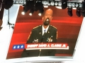 Sheriff Clarke was an amazing speaker!