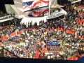 View from seats at RNC