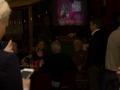 Senator Paul (R KY) at AJs Cafe in Danville, KY