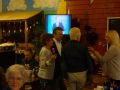 Rand Paul at AJs Cafe
