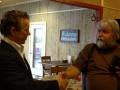 Steve Knight Meets Rand Paul
