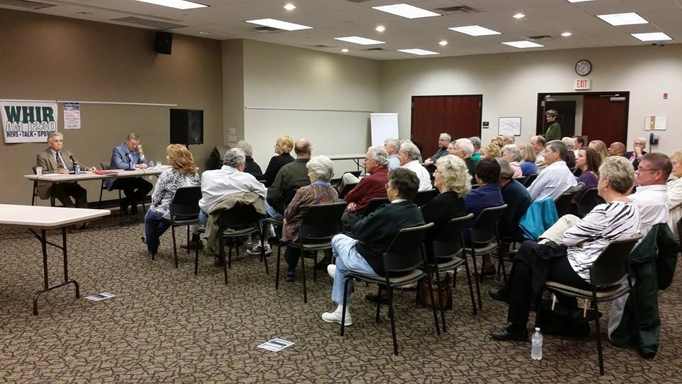 Boyle County Candidate Forum