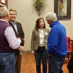 Boyle County Republican Meeting-Danville KY