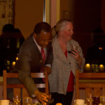 VIP Dinner with Dr. Ben Carson