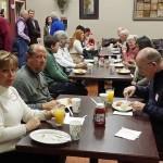 Mallard's Gathering Boyle County Republican Meeting