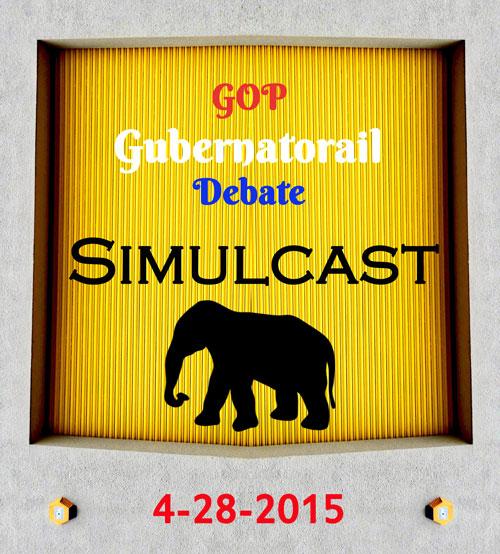 GOP simulcast - Boyle County KY