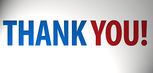 Boyle County Republican Party Thank You