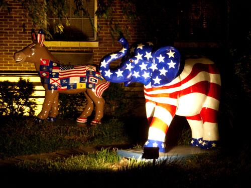 Republicans in Boyle County Kentucky