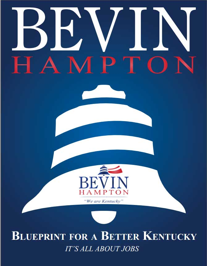 Bevin-Hampton Blueprint for Kentucky