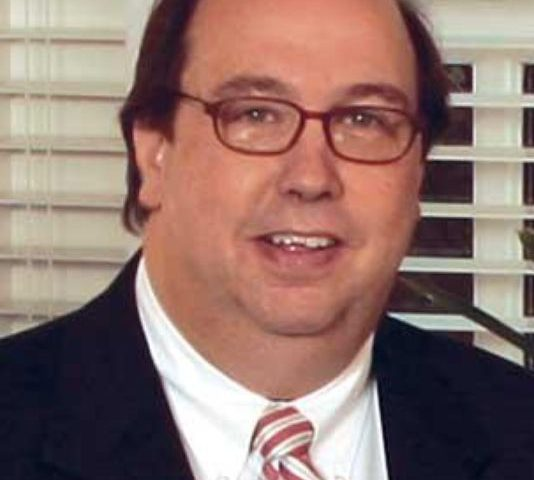 J. McCauley Brown - New GOP Leader in Kentucky