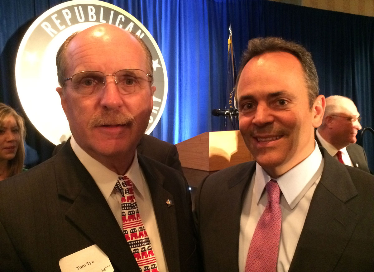 Governor-Matt-Bevin-and-Tom-Tye