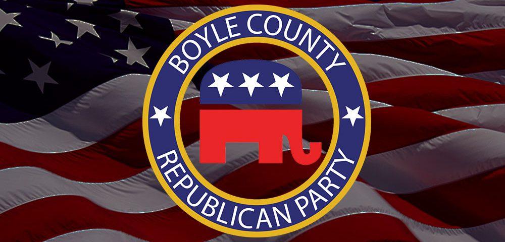 Boyle County Republican Party Website