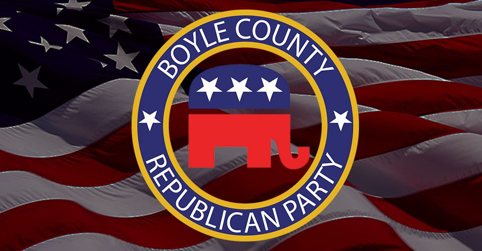 Boyle County Republican Party Website