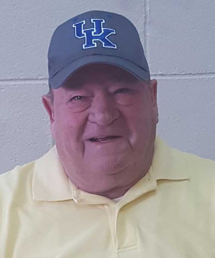 Carl Gwinn Boyle County Magistrate District 2 Candidate