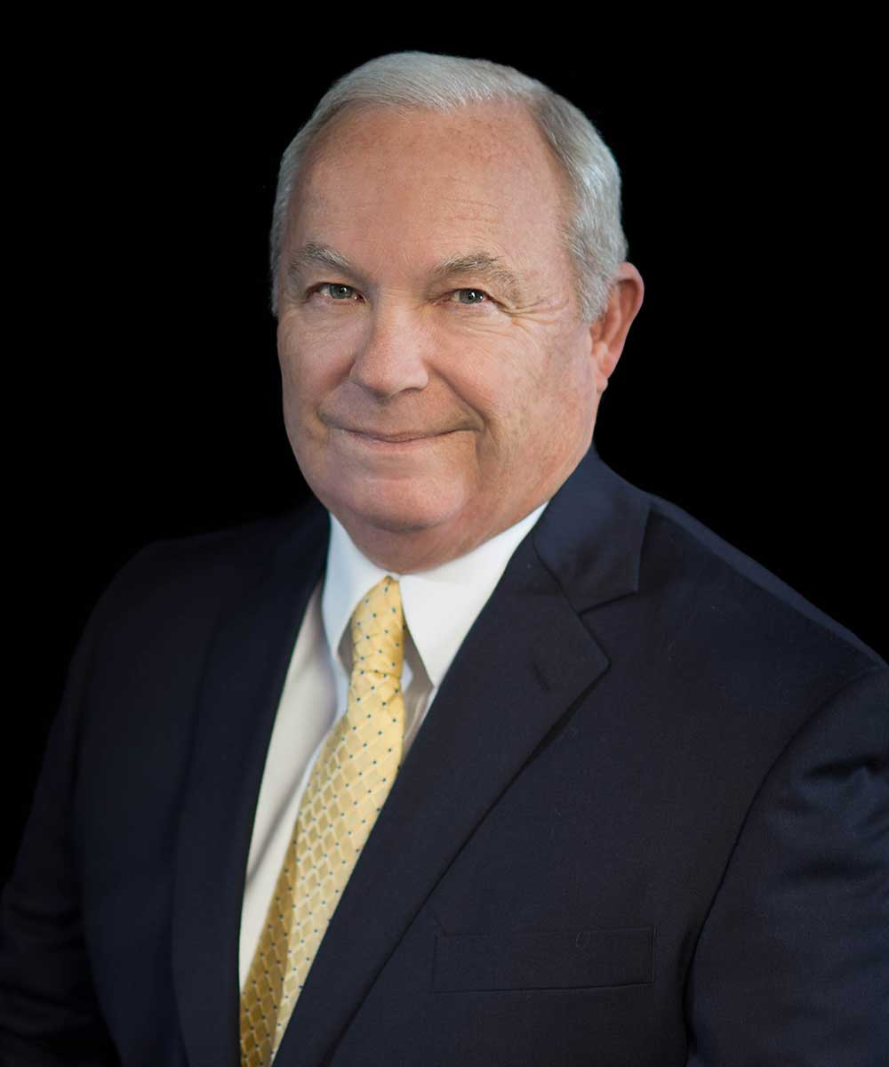 Howard Hunt Boyle County Judge Executive Candidate