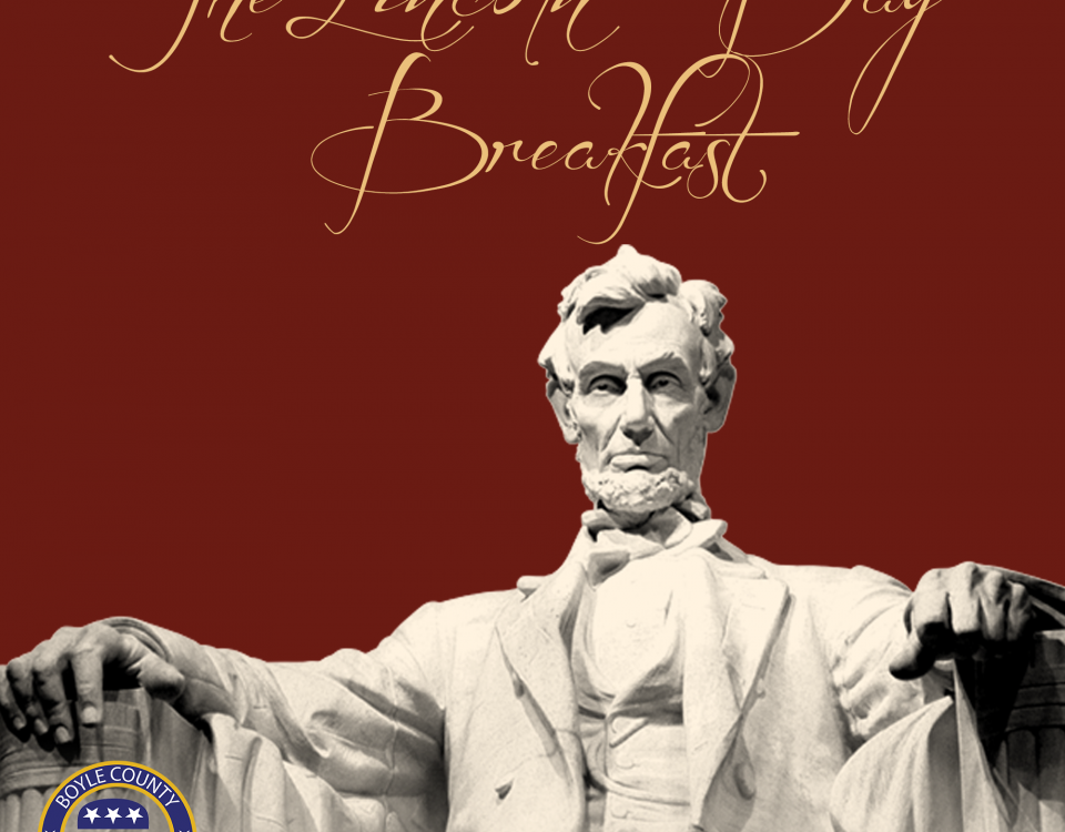 2019 Lincoln Day Breakfast