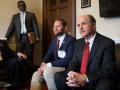 Meeting in Congressman Barr\'s Office