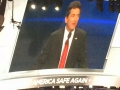 Scott Baio speaks to delegates