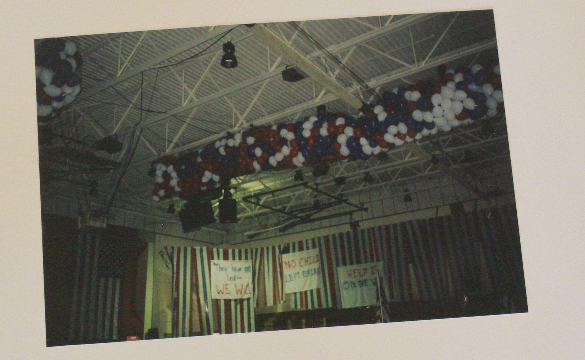 2000 Vice Presidential Debate