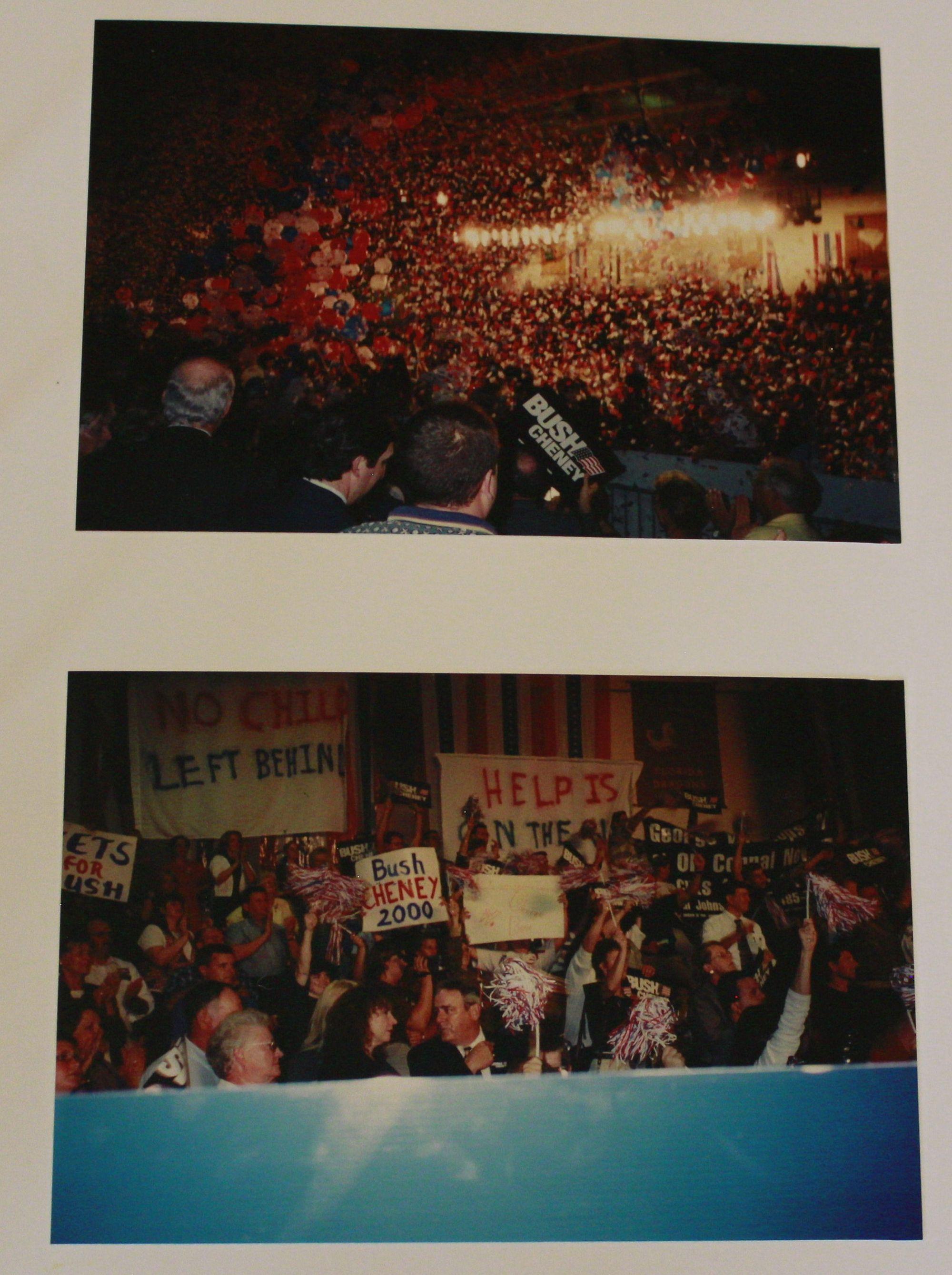 Danville, KY 2000 Election
