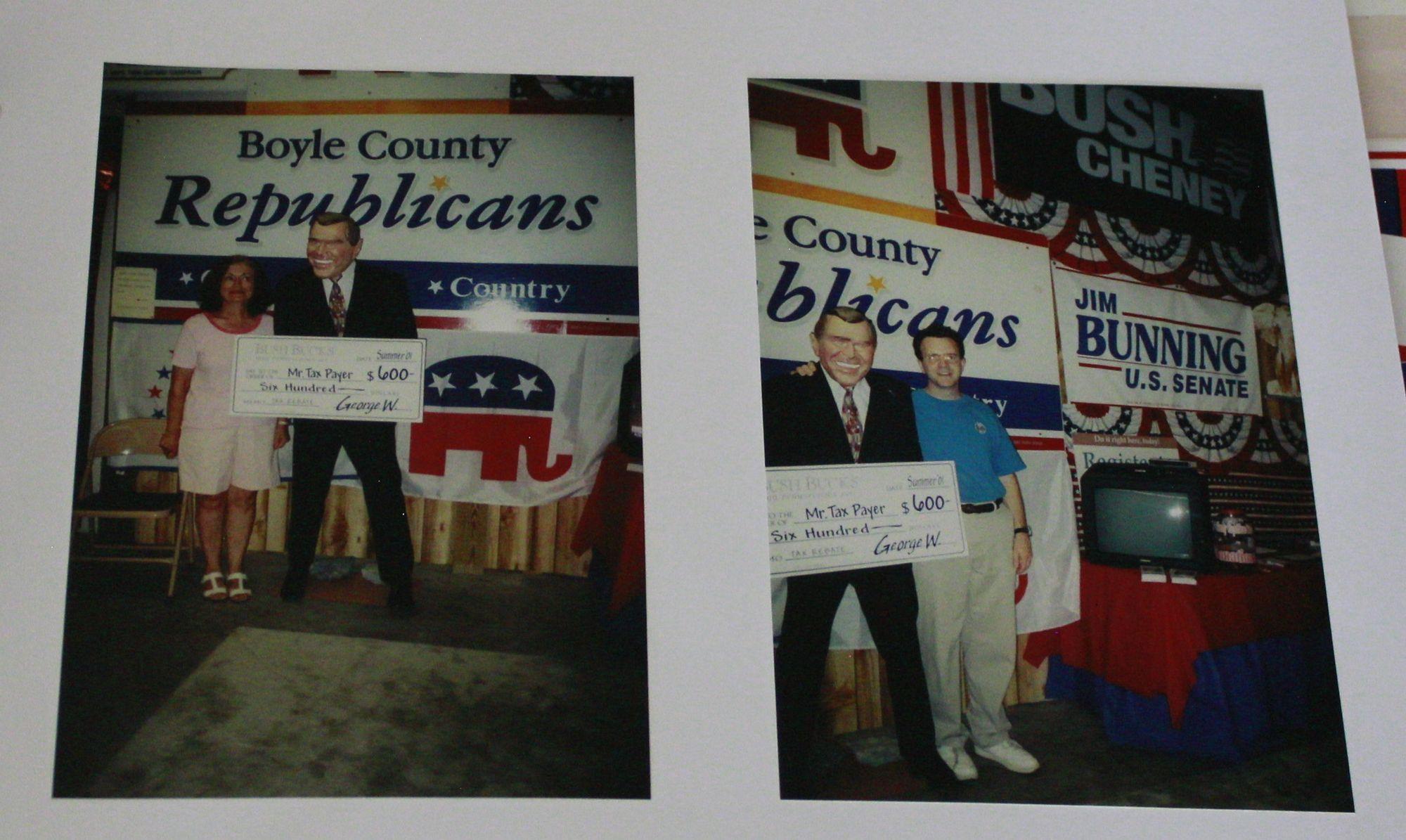Boyle County Republicans