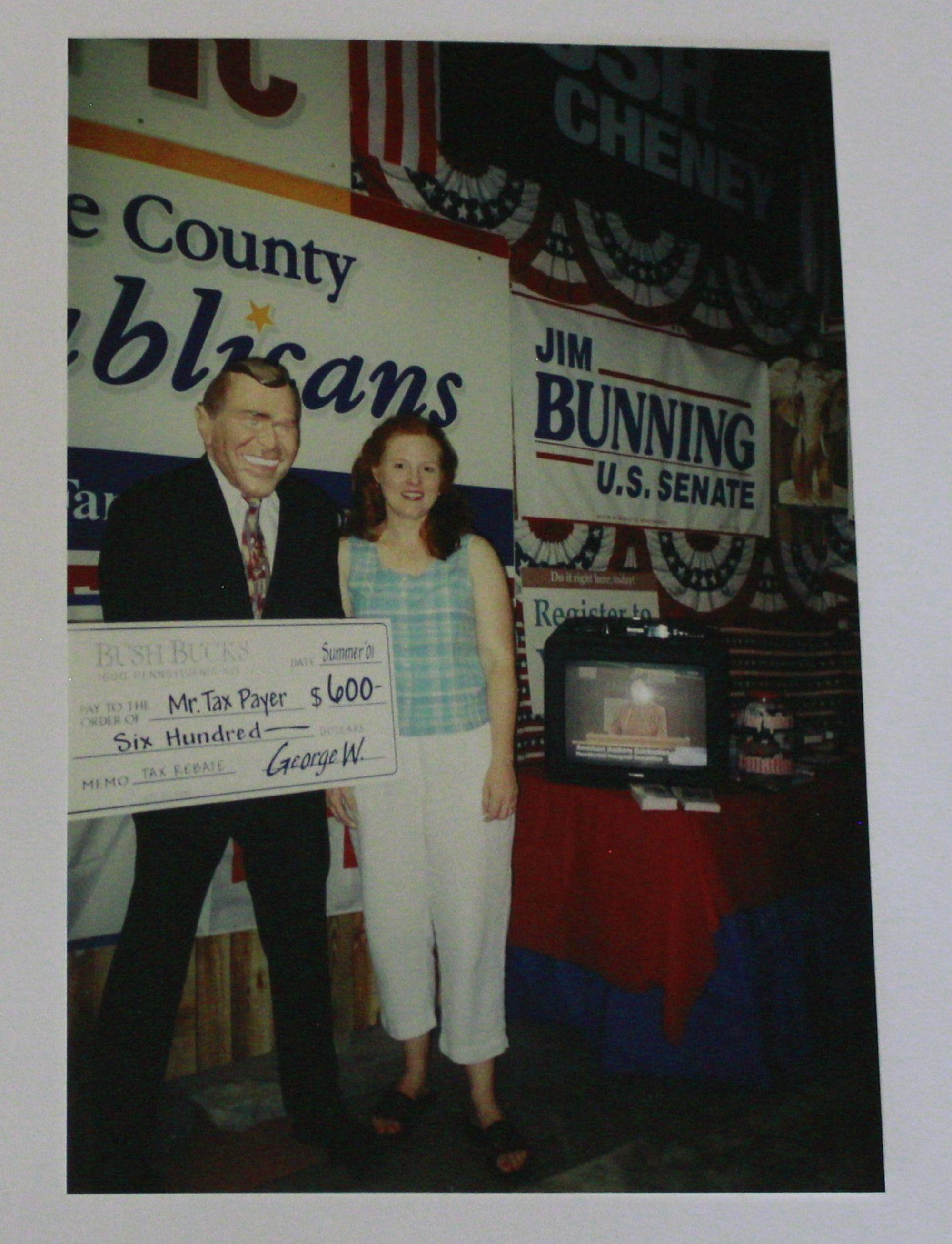 Boyle County Fair Republicans