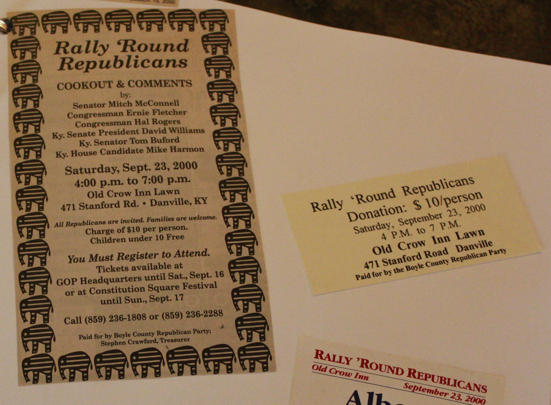 Danville Republicans