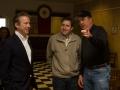 Rand Paul, Daniel Elliott and Tom Tye