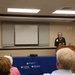 EMRMC CEO Vicki Darnell Introduces Mitch McConnell