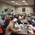 Brunch in Boyle GOP Meeting 2015