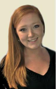 Caroline Anderegg, Chair Centre College Republicans in Boyle County, Kentucky