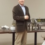 James Comer at Boyle County GOP Quarterly Meeting