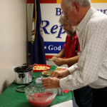 Punch-and-Snacks-at-Republican-Open-House---Boyle-County-Kentucky
