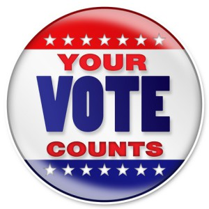 Why every vote counts