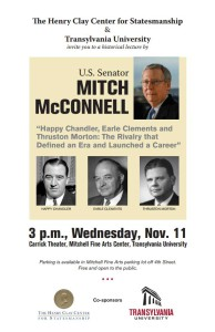 McConnell-at-Transy