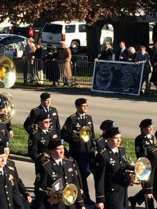 202 Band in Frankfort