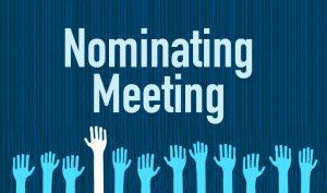 Kentucky Republican Nominating Committee Meeting