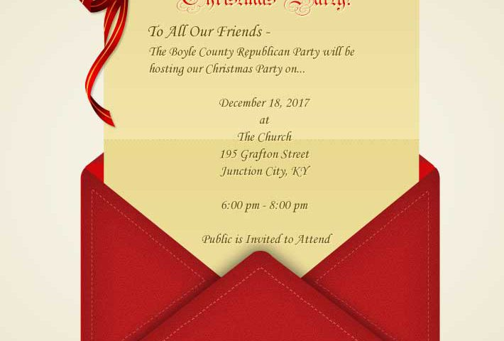 Christmas-Party-Invitation---Boyle-County-Republican-Party-GOP-Christmas-Party