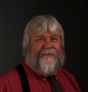 Steve Knight Secretary of Boyle County Republican Party