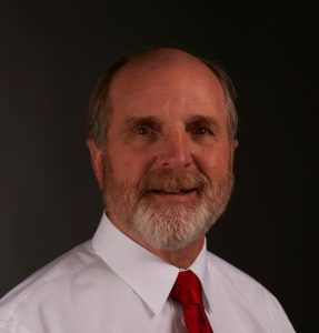Tom Tye Chair of Boyle County Republican Party