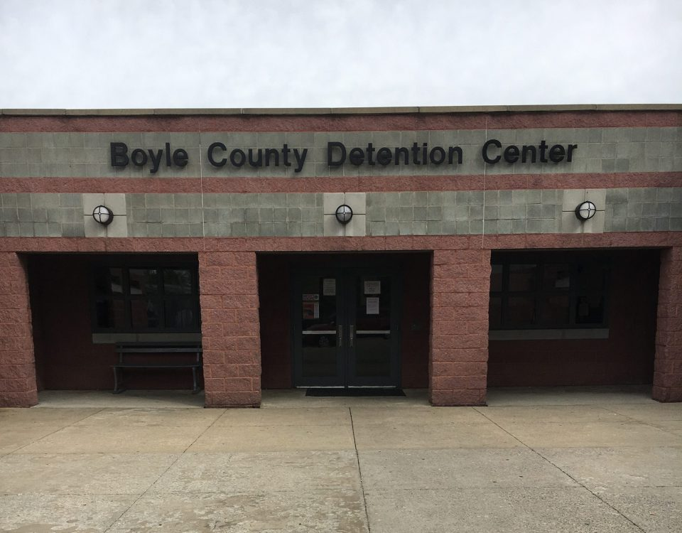 Boyle County Detention Center