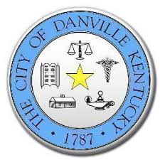 City of Danville Commission Meetings - Boyle County KY