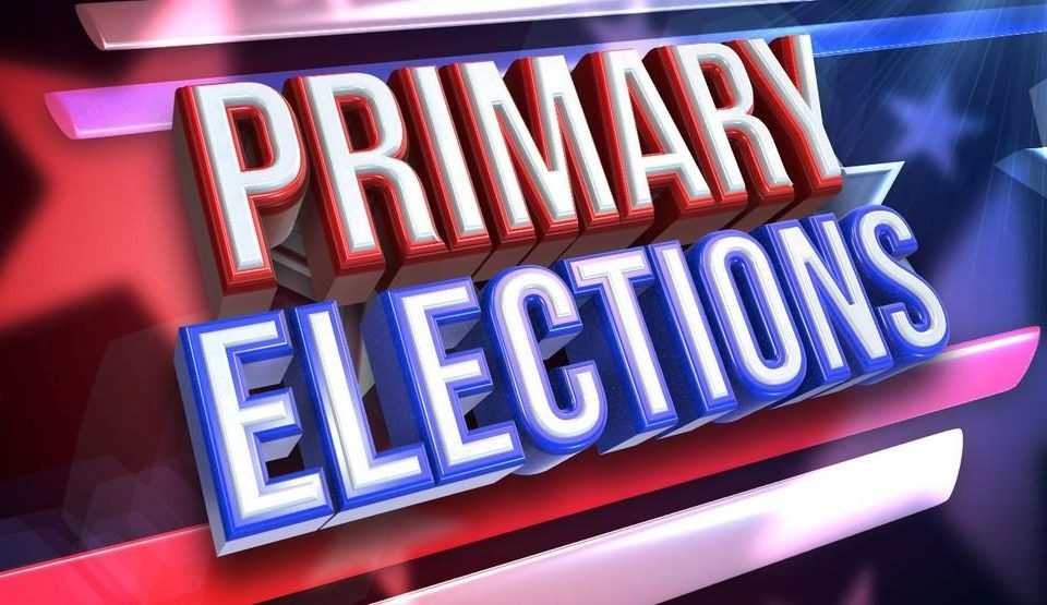 Boyle County Republican Primary