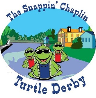 The Snappin' Chaplin Turtle Derby