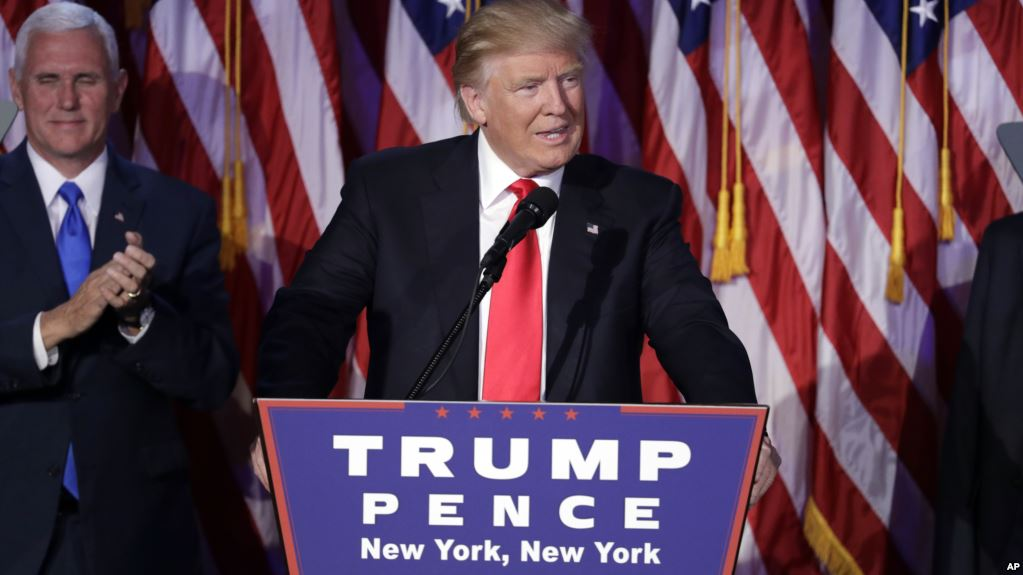 Trump Coming to Kentucky